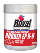 9014-500 RUBBER EP X-9 GREASE