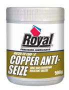 9015-500 COPPER ANTI-SEIZE GREASE