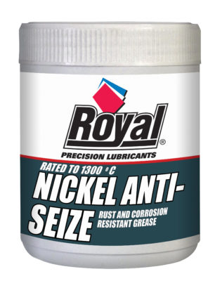 9016-500 NICKEL ANTI-SEIZE GREASE