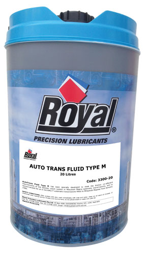 Royal Lubricants| Product categories Transmission Fluids
